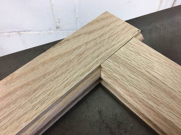 Building Traditional Raised Panel Doors